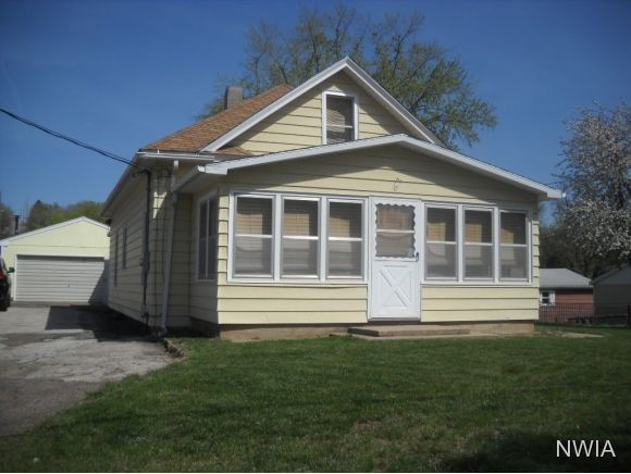 Homes For Sale In Souxi City Iowa
