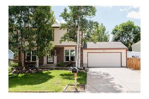 5385 S Truckee Ct, Centennial, CO 80015