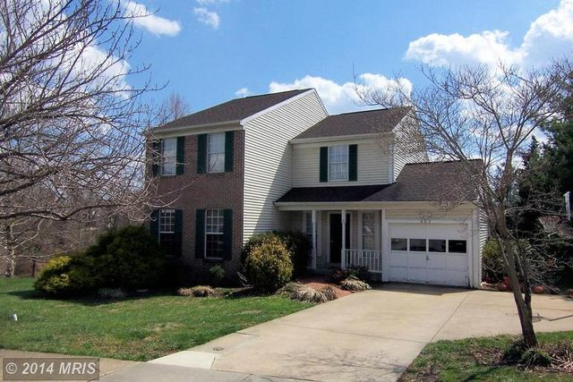 602 Bournemouth Ct, Bel Air, MD 21014