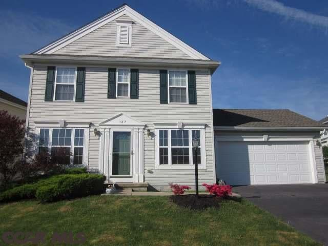 127 harvest run rd n state college pa 16801 for Home builders state college pa