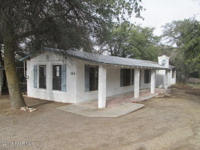 22380 s state route 89 yarnell az 85362 2 beds 1 baths home details