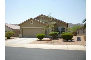 1129 E Milada Dr, Phoenix, AZ 85042