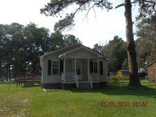 208 Emma St, Elm City, NC 27822