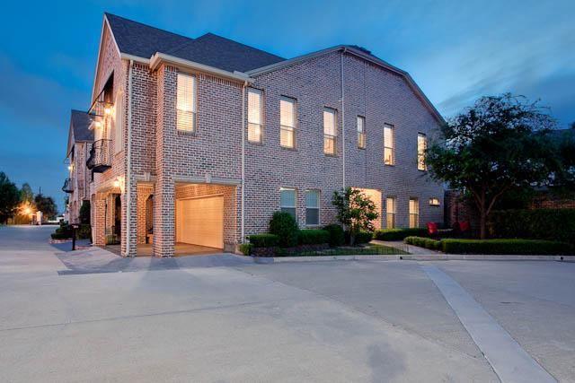 18143 Frankford Lakes Cir, Dallas, TX 75252