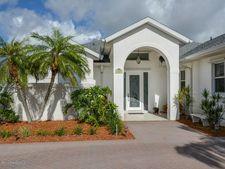 1205 Faulkingham Rd, Merritt Island, FL 32952