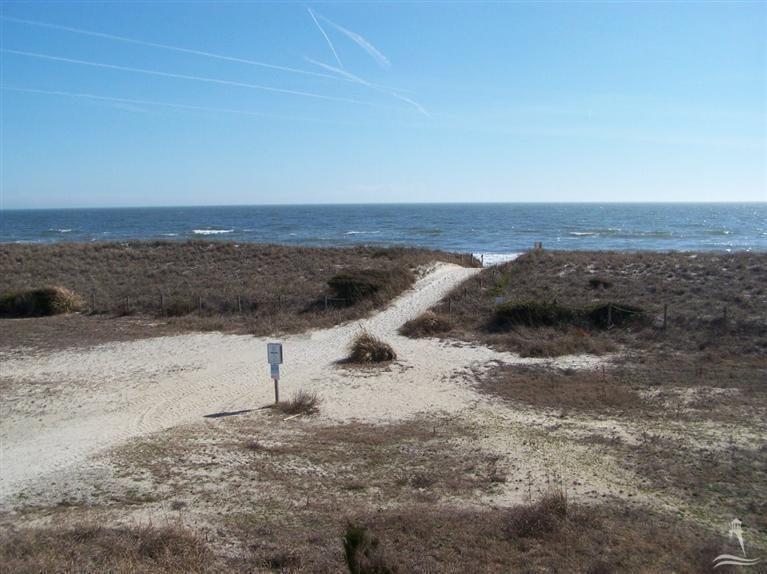 Oak Island Realty Margaret Rudd