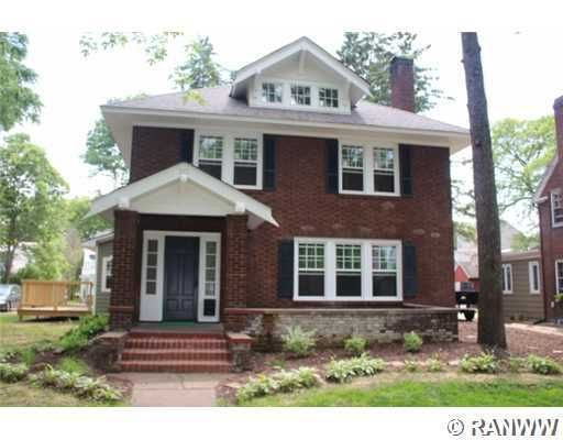 213 garfield ave eau claire wi 54701 home for sale and