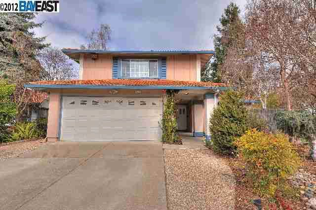 205 Mortimer Ave Fremont, CA 94536