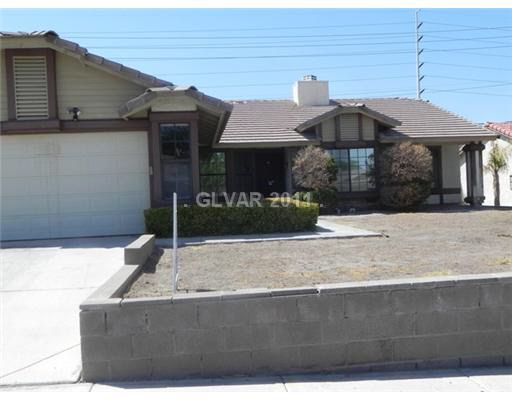 Clark County Nevada Property Owner Search