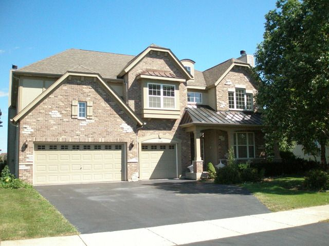 2848 cryder way yorkville il 60560 home for sale and