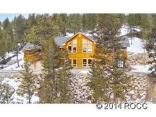 16382 Falcon Dr, Nathrop, CO 81236
