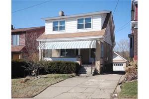 56 W Francis Ave, Brentwood, PA 15227