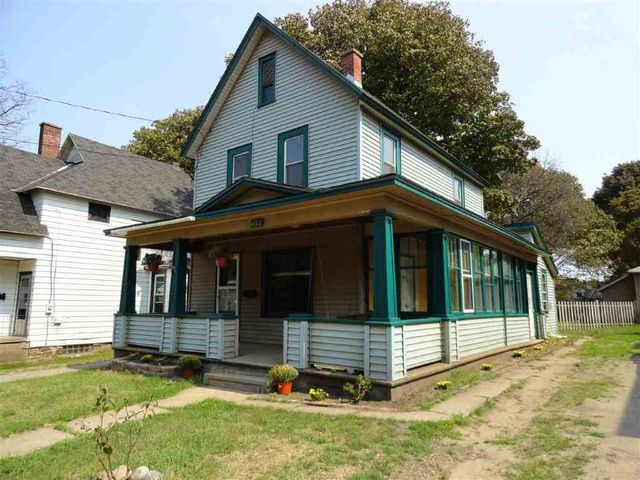 822 n fourth st marquette mi 49855 home for sale and real estate listing