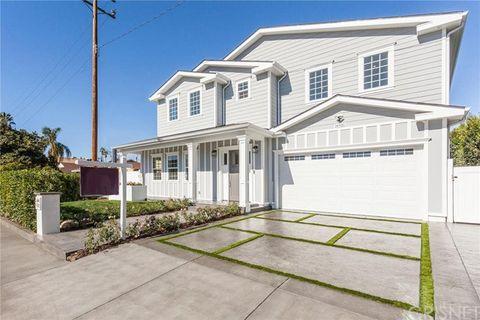 14921 Otsego St, Sherman Oaks, CA 91403