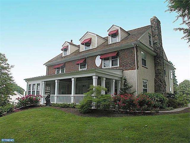 Newtown Square Pa Property Records