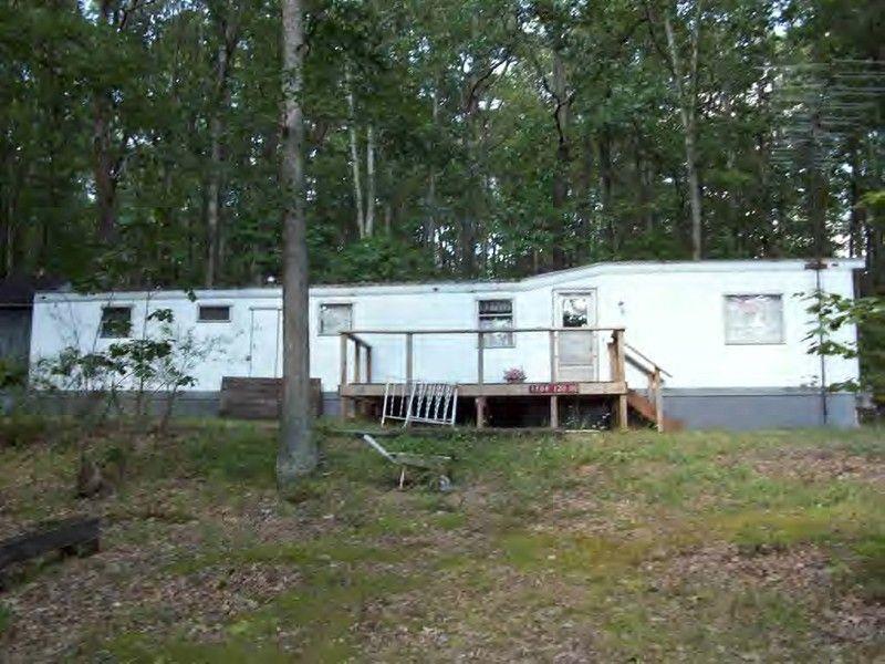 608 Hilltop Rd, West Hickory, PA 16353 - realtor.com®