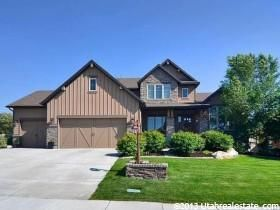1205 Willow Brook Ln, Kaysville, UT