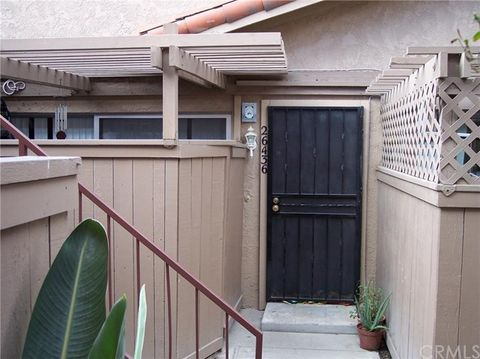 Photo of 26436 Calle San Antonio Unit C114, San Juan Capistrano, CA 92675