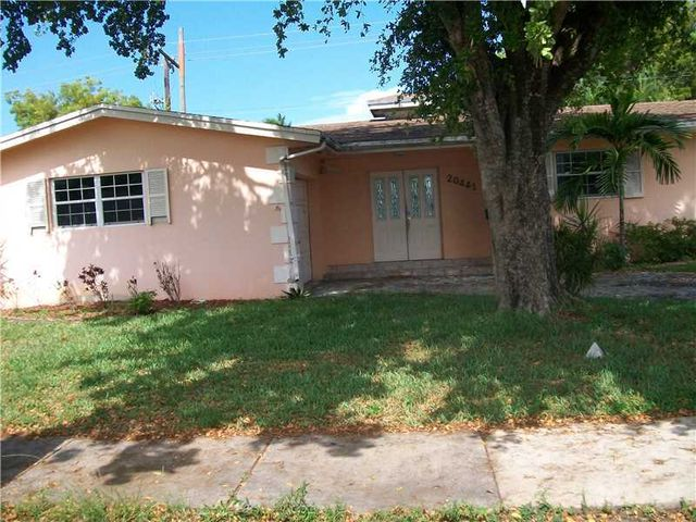 20441 Nw 2nd Ct Miami Gardens Fl 33169 Home For Sale
