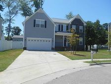 22 Peppermint Way, Hampton, VA 23666