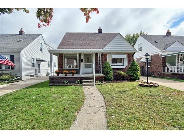 3407 houston st dearborn mi 48124 home for sale and