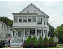 114 Marblehead St Unit 2, North Andover, MA 01845