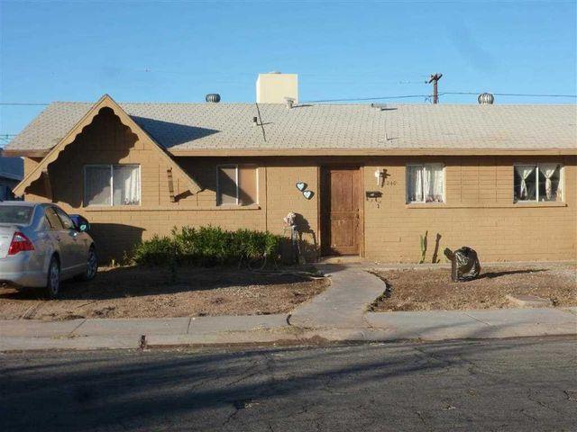 1240 e 26th pl yuma az 85365 home for sale and real