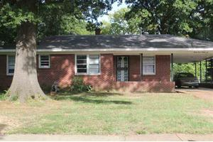 1626 Frayser Blvd Memphis Tn 38127 Home For Sale And Real Estate Listing