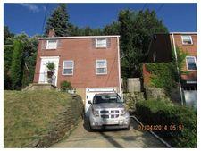 1514 Sylvan Ter, Wilkinsburg, PA 15221