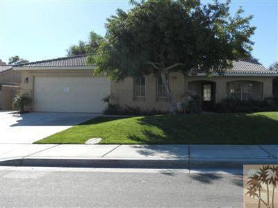 79865 Independence Way, La Quinta, CA