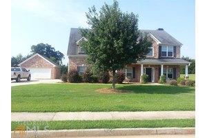 40 Savannah Cir, Covington, GA 30016