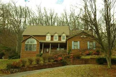 1626 Cordell Hull Dr, Morristown, TN