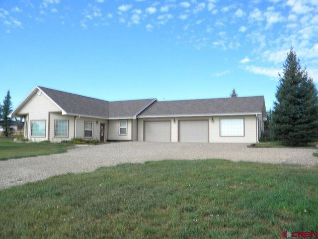 Recently Sold Homes Montezuma County
