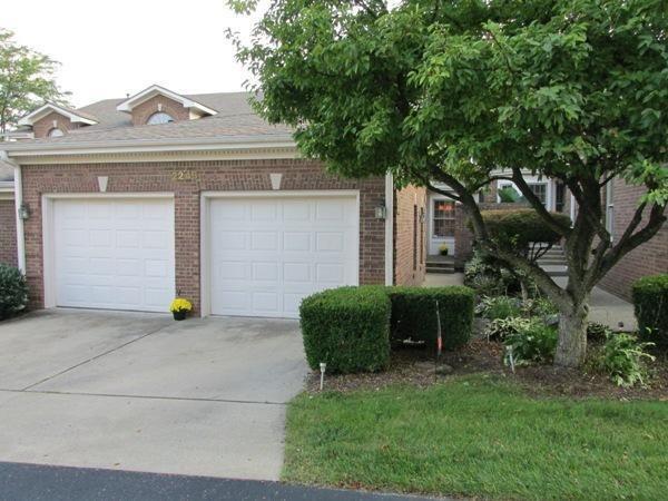 Lovely 2248 Terrace Woods Park, Lexington, KY 40513