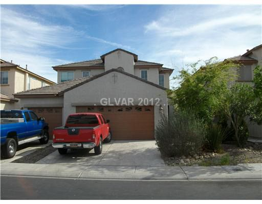4333 Pacific Crest Ave, Las Vegas, NV 89115