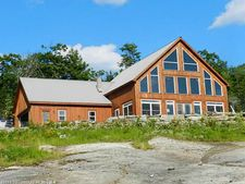 Off Old County Rd, Harmony, ME 04942