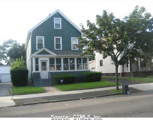 36 Alling St W Haven CT 06516