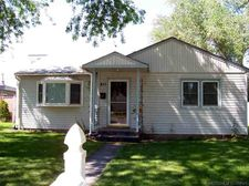 411 West Ln, Worland, WY 82401
