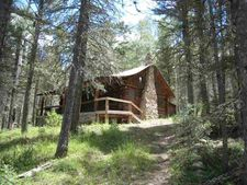 Lot 6 Angostura Summer Home Area, Tres Ritos, NM 87579