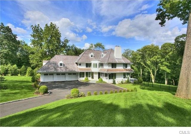 26 cavalry rd westport ct 06880 home for sale real for Homes for sale westport ct