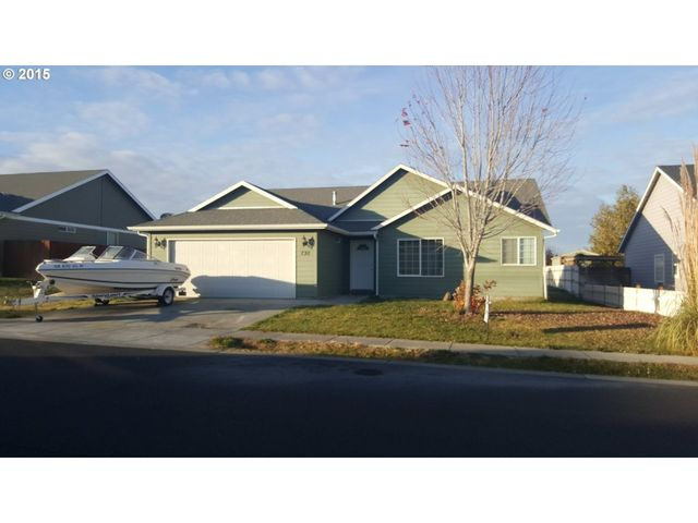 Homes For Sale In Hermiston Oregon