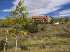 214 Patience Pt, Victor, CO 80860