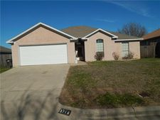 3716 Fleetwood Dr, Fort Worth, TX 76123