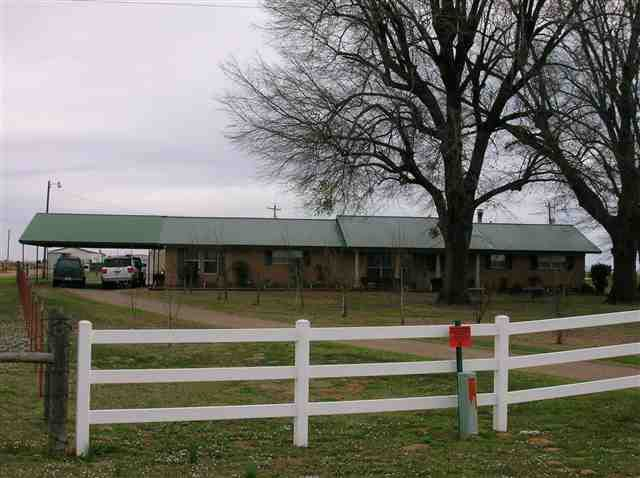 Homes For Sale In Maud Tx