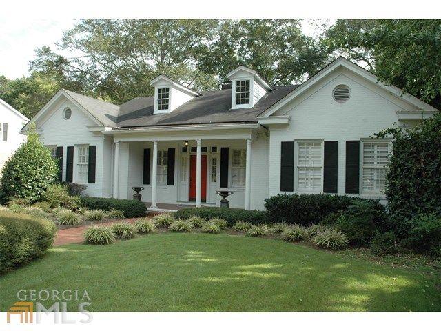 1305 vernon st lagrange ga 30240 home for sale and for Home builders lagrange ga