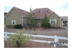 21209 N Ventura Dr, White Hills, AZ 86445