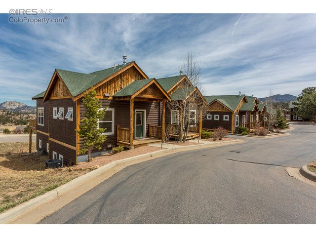 2625 marys lake rd estes park co 80517 home for sale