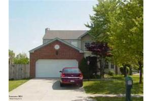 6118 Green Bay Ct, Canal Winchester, OH 43110