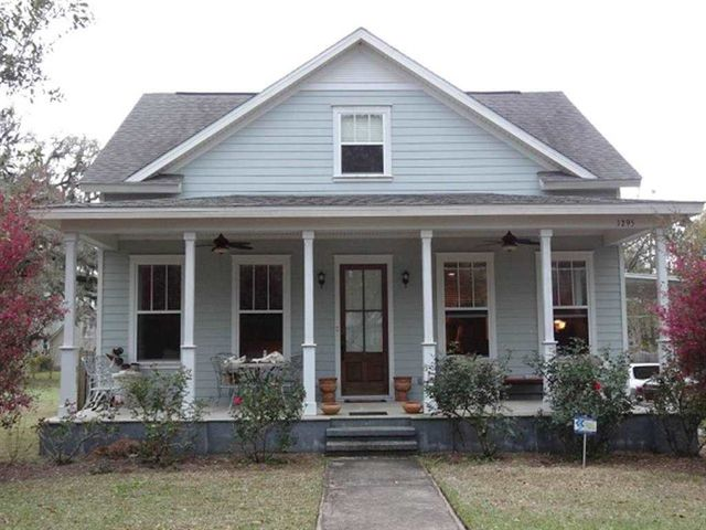 1295 e pearl st monticello fl 32344 home for sale and