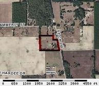3812 Se County Road 255, Lee, FL 32059